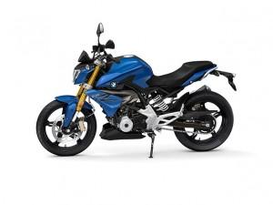 G 310 R azul
