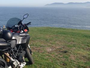 Ruta moto Occ Asturias