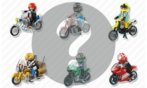 -motos playmobil